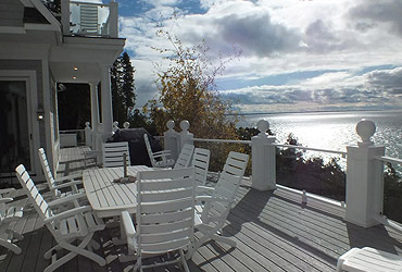 Graham Management Vacation Rental Harbor Springs