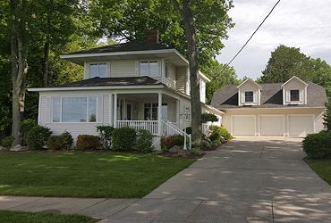 Harbor Springs Michigan Residential Rentals