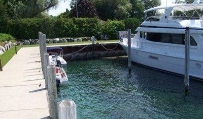 Boat Slip – Harbor Springs