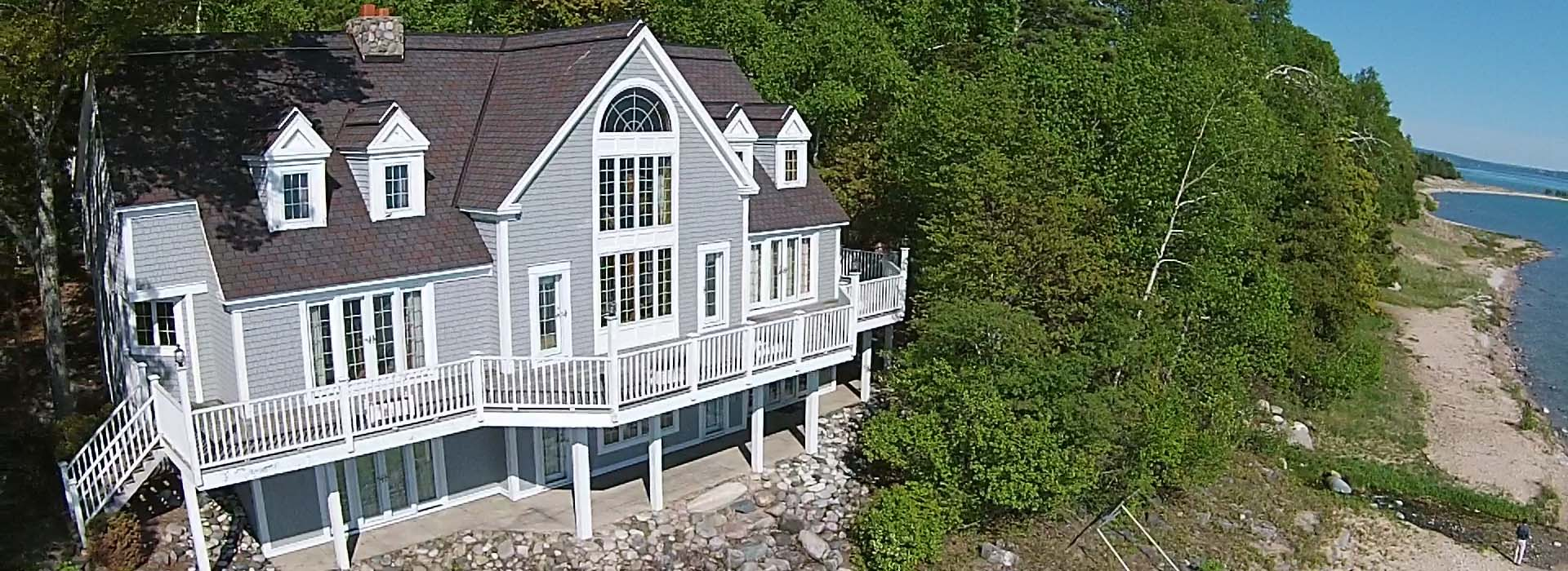 Graham Management Vacation Rentals Harbor Springs