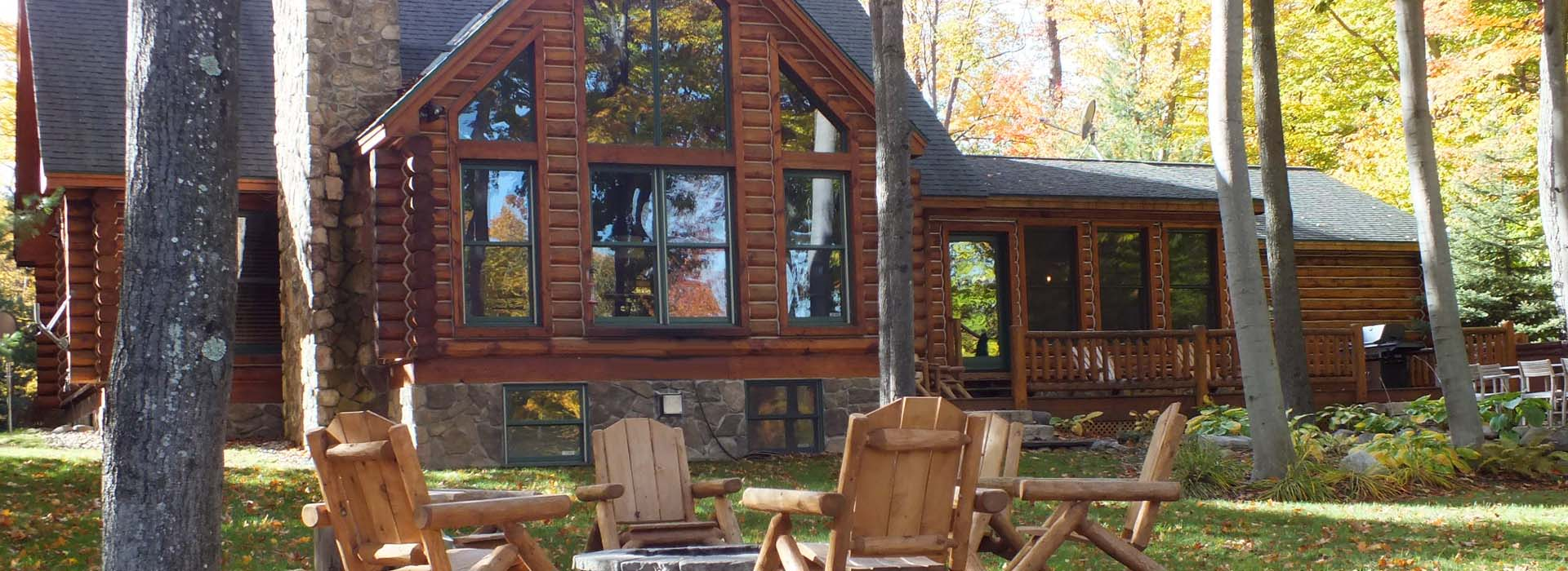 Harbor Springs Petoskey Michigan Vacation Rentals