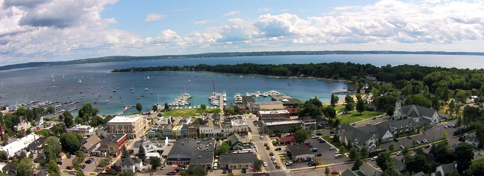 Harbor Springs Michigan Vacation Rentals