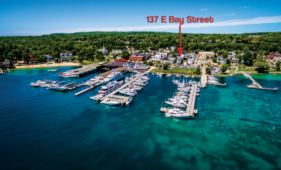 For Lease: Commercial Space in Downtown Harbor Springs!-AVAILABLE SEPTEMBER 2018